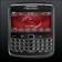Smooth Berry Blackberry theme