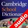Audio Cambridge School