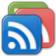 gReader (Google Reader | RSS)