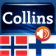 Audio Collins Mini Gem Norwegian-Finnish & Finnish-Norwegian Dictionary (Android)