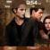 Twilight New Moon v2 | 4 Wallpapers | Bella, Edward & Jacob | 6 Icon Hidden Dock | OS6