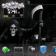 Death's Door | Hidden Dock & Weather | Custom Skull Banner & Buttons |
