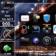Aloft | 15 Icon Hidden Dock with 2 in Banner |