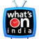 WHAT'S-ON-INDIA : TV Guide App