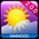 Weather Plus 2.0.4 - Automatically n Straightly on background (Paid Version)