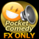 Pocket Comedy FX only