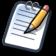 Handrite free-Handwriting Note