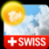 Weather for Switzerland