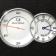 Real Analog Clock
