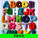 Alphabet, numbers and colors FREE