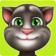 My Talking Tom - next series of games My Talking Tom Cat.