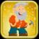 Mummy Gold Miner