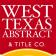 WestTXAgent