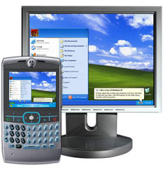 Remote Computer