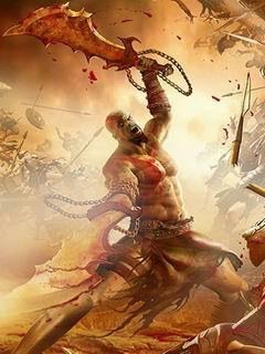 God of War for android