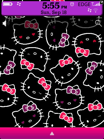 Free Hello Kitty In Black White Software Trial Download Or Buy