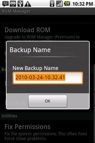 Free SoftBank Sharp AQUOS PHONE Xx mini 303SH ROM Manager Software