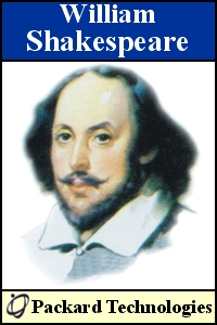 William Shakespeare: The Works