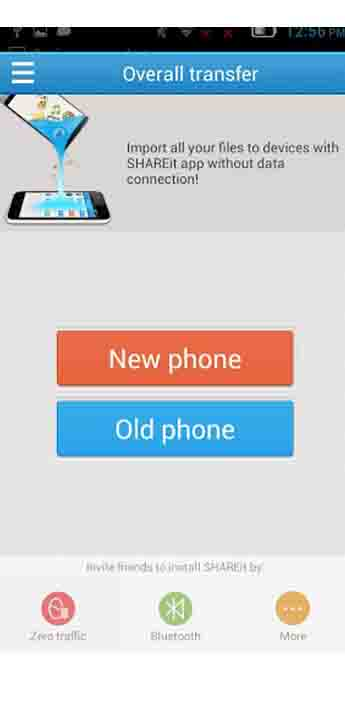 Free HTC Explorer A310e (HTC Pico) SHAREit Software Download in
