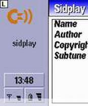SidPlay S80