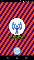 Signal Booster 2G/3G/LTE - 4G