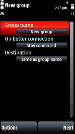 Free Nokia 5230 / 5232 / 5233 Nuron Smart Connect Software Download