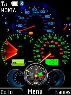 Free Java Speedometer Software Download