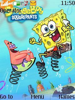 Free Java Spongebob Software Download