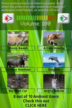 Animal Sounds With Pics(Free)