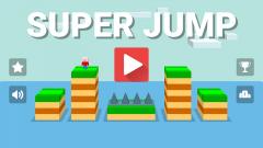 Super Jump Jumpy
