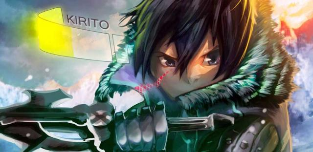 Free Android Sword Art Online Live Wallpaper 2 Software