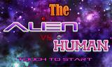 The Alien Vs Human