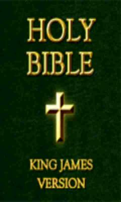 The Bible - Authorized Version