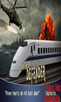Free Nokia 2690 The Train Defender Software Download in