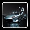 Speed Theme GO Launcher EX