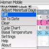 MobiSystems Woman Mobile (BlackBerry)