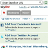 Skyfire Mobile Phone Browser (Nokia Symbian)