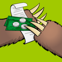 Tipping for Sloths