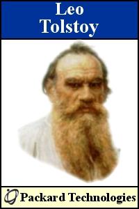 Leo Tolstoy: The Works