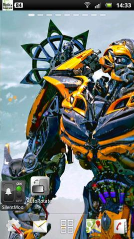 Transformers Age of Extinction wallpaper. Transformers live wallpaper. Transformers lwp. Optimus Prime Bumblebee Ratchet Leadfoot Mark Wahlberg Michael Bay