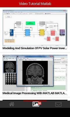 tutorial matlab programer