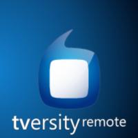 Tversity Remote (Free)