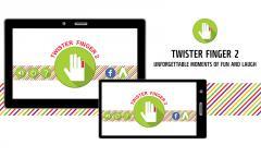 Twister Finger 2