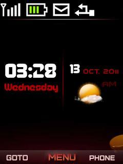 Free Nokia 5310 Ubuntu Clock Theme Software Download