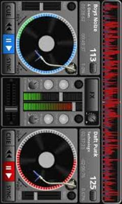 Free Nokia 2690 Virtual Dj Mixer 1 Software Download