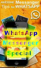 Free HTC ChaCha A810e / ChaChaCha WhatsApp Messenger Special (Tips
