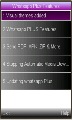 Whatsapp apk download for java | Download APK WhatsApp 2020 Latest