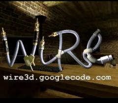 Wire3D