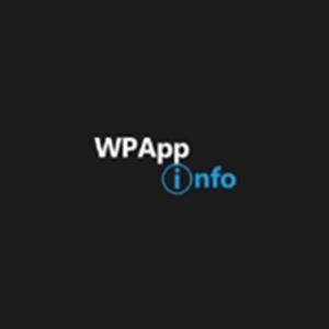 WPAppinfo