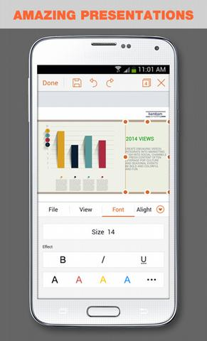 Free Nokia X2 Dual SIM WPS Office: #1 FREE Office App Software Download